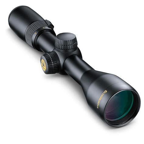 Rifle Scopes - Nikon Scopes - The Rifle Scope Store