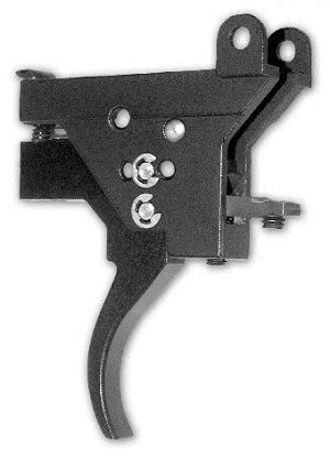 Rifle Basix Trigger Sav2 For Savage Rifles Black And Find Compact 9mm Barrels For Glock Trade 19 Gen 14