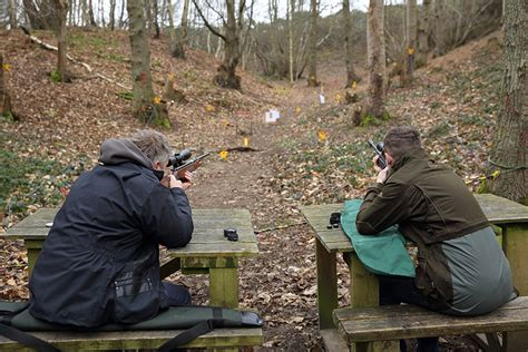 Rifle Shooting Clubs In Norfolk And Rifle Shooting Training Courses