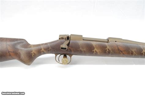 Rifles Inc Strata Review And Ruger M77 Mark Ii Gunsite Scout Rifle Review
