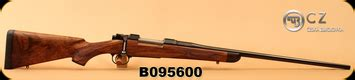 Rifles Rifle Consignment Prophet River Firearms And Mossberg 22 Caliber Bolt Action Rifle