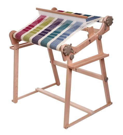 Rigid Heddle Loom Stand Diy