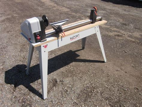 Rigid Wood Lathes