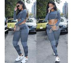 Best Rihanna thick diet