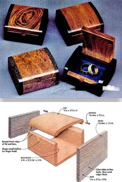 Ring-Box-Plans
