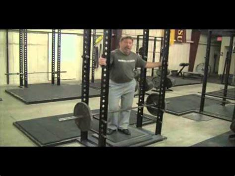 Rippetoe-Squat-Rack-Plans