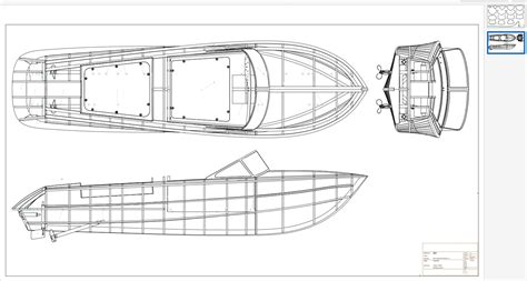 Riva Rc Boat Plans