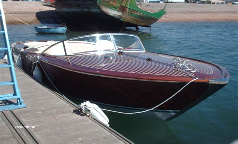 Riva-Wood-Boat-Plans