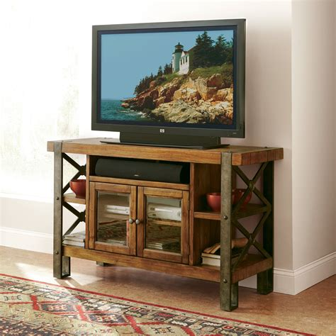 Riverside Furniture Sierra 52 Tv Stand