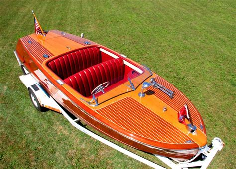 Riviera-Wooden-Boat-Plans