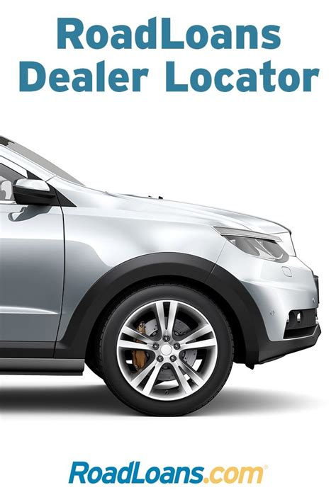 Roadloans Dealer Locator