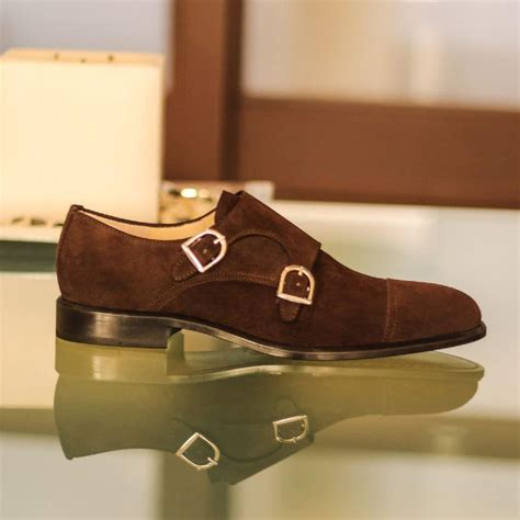 Robert August Legends Sandal-Brown