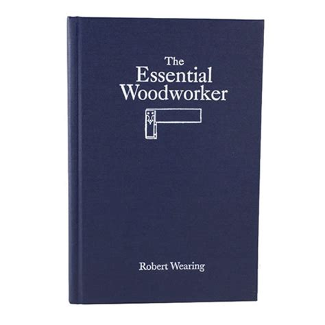 Robert-Wearing-Woodworker