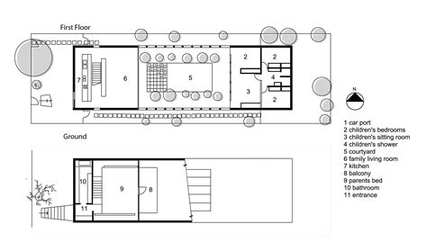 Robin Boyd House Plans