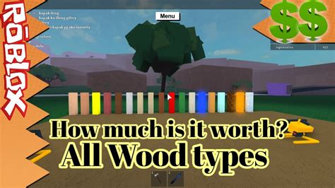 Roblox How To Get Glow Wood