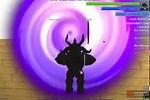 Roblox RPG Final Boss