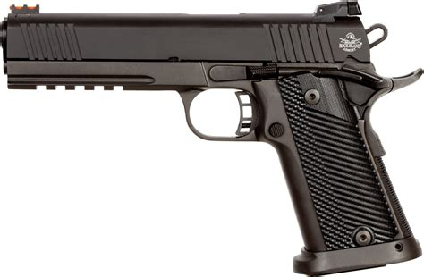 Rock Island Armory M1911a1 Cs Tactical 2011 Vz 45 Acp And Long Rifles Classic Rifles In Almost Any Caliber