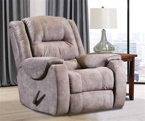 Rocker Recliner Chair Big Lots