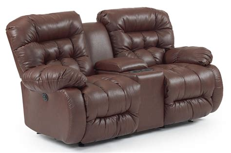 Rocker Recliner Loveseat Power