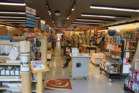 Rocker Woodworking Store