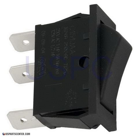 Rocker Switches Eswitch Com And Digikey Electronics Electronic Components Distributor