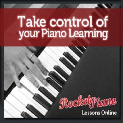 [click]rocket Piano Lessons  The Easiest Way To Learn Piano.