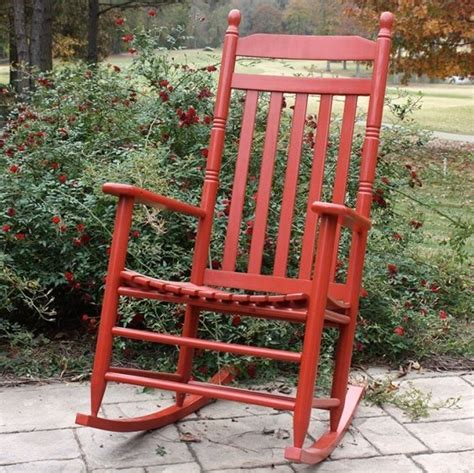 Rocking Chair Colors