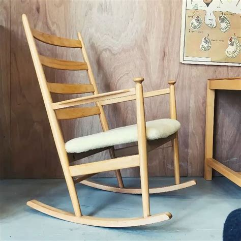 Rocking Chair Design Tips