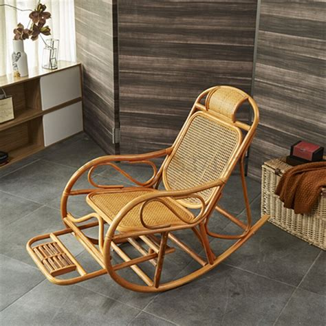 Rocking Chair Singapore