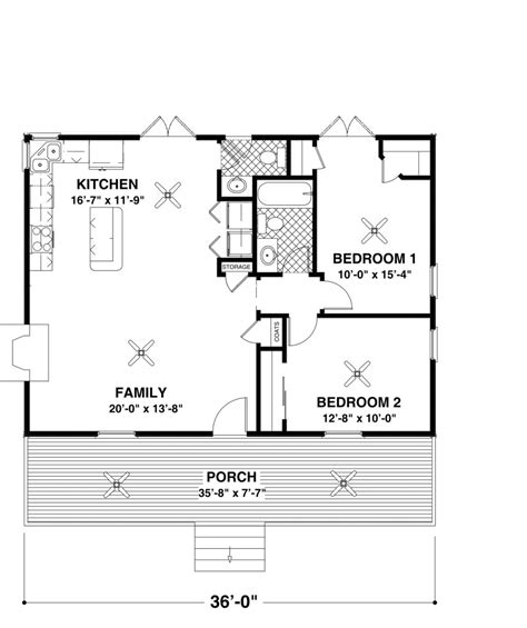 Rocking-Chair-For-Floor-Plan