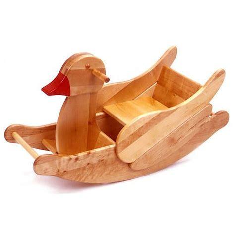 Rocking-Duck-Plans