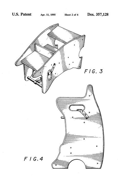 Rocking-Horse-Desk-High-Chair-Plans