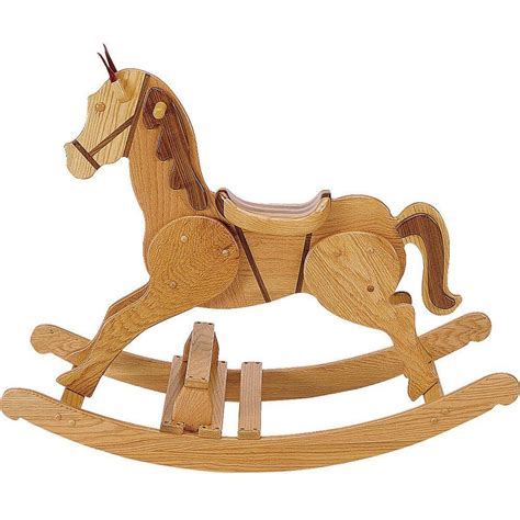 Rocking-Horse-Project-Plans