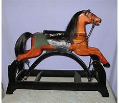 Best Rocking horse mane