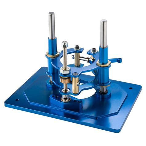 Rockler Aluminum Router Lift Fx