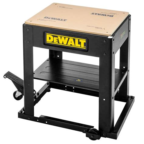 Rockler Planer And Stand