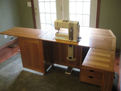 Rockler Sewing Table Plans Download