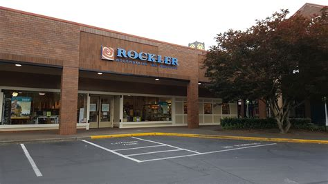 Rockler Woodworking Beaverton Oregon