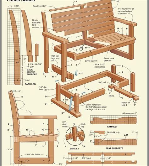 Rockler-Porch-Swing-Plans