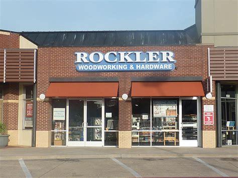 Rockler-Woodworking-Arlington