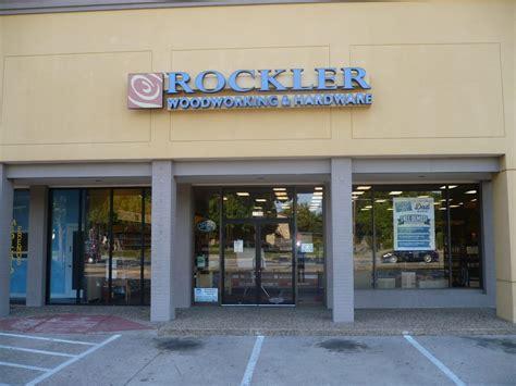 Rockler-Woodworking-Dallas