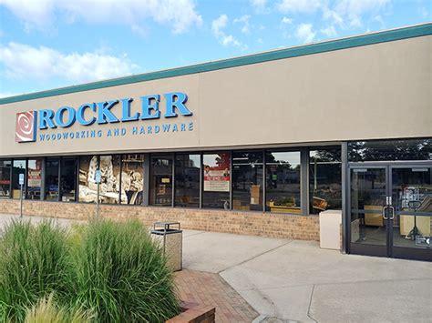 Rockler-Woodworking-Denver-Colorado