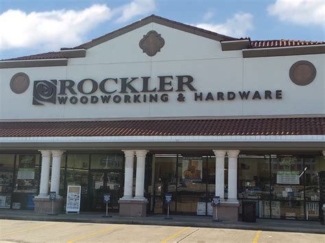 Rockler-Woodworking-Houston-Texas