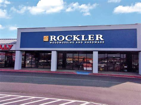 Rockler-Woodworking-Kennesaw