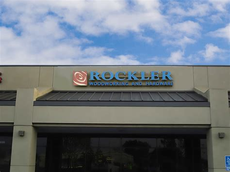 Rockler-Woodworking-Torrance