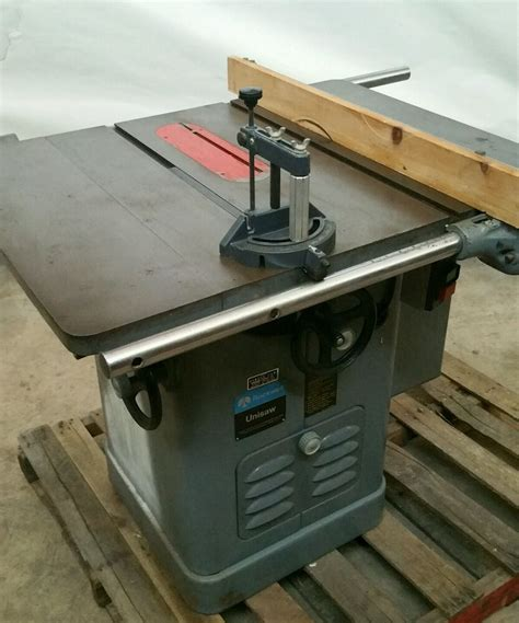 Rockwell Cabinet Saw