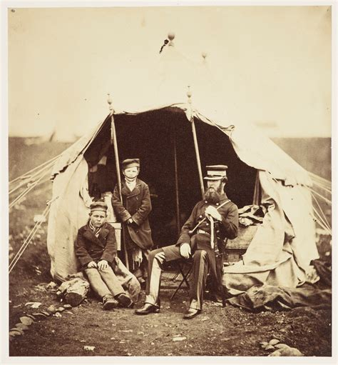 Roger Fenton War Photography