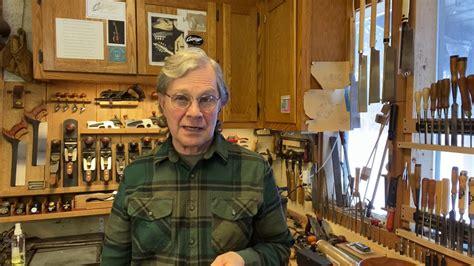 Roland-Johnson-Woodworking