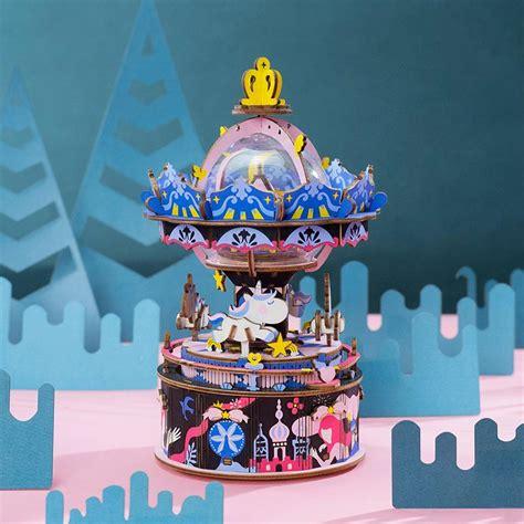 Rolife-Diy-Music-Box