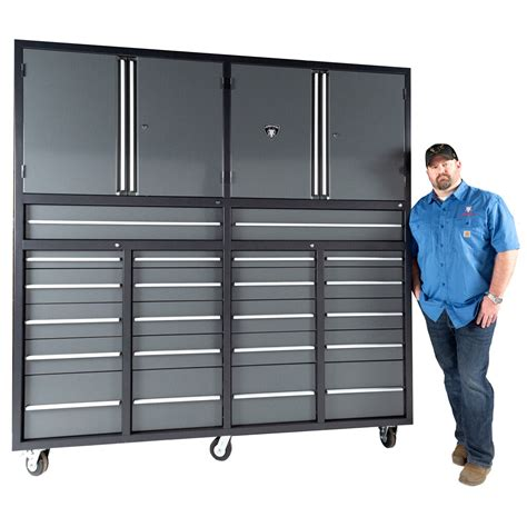 Roll Around Cabinet With Drawers